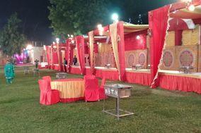Bharat Tent & Crockery House