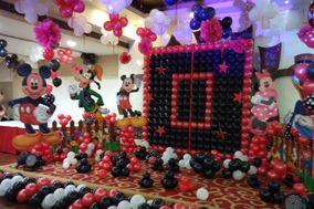 Valentine Banquet Hall