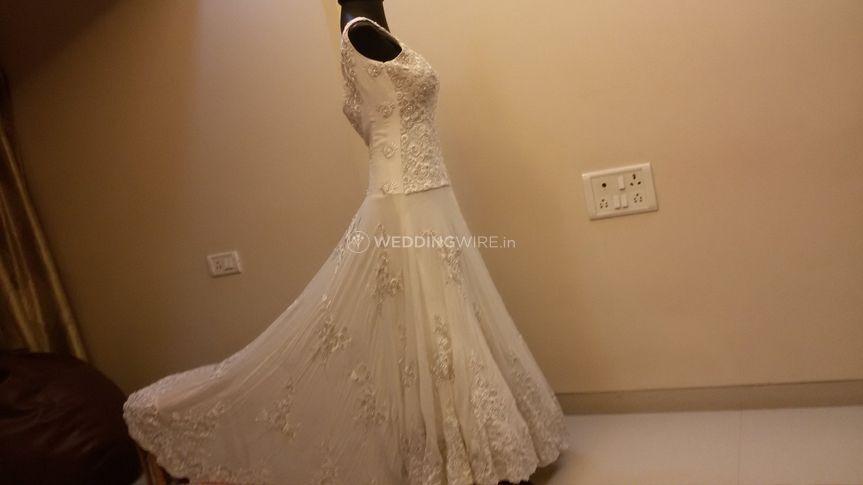Sima Mehta Lehenga Juhu Weddingwire In