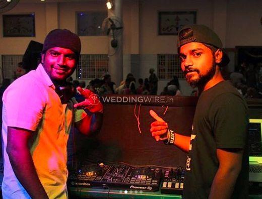 DJ Monzz