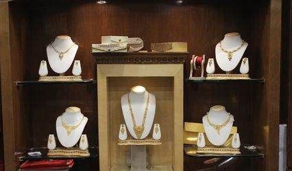 Shree Vrandavan Jeweller