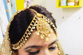 Yashika's Makeover, Jaipur