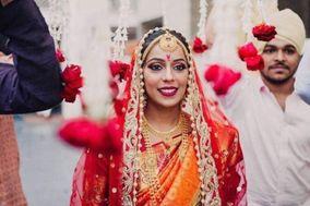 Manveen Makeup Artistry