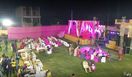 MK Garden, Alwar