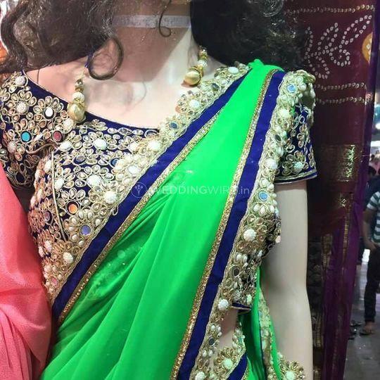 Chakrika Boutique