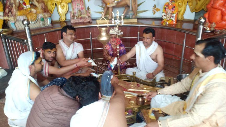 Pandit Omprakash Sharma