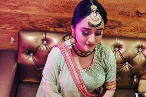 Makeup by Sonam Rana