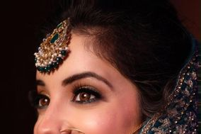 Payal Chhabra Makeovers