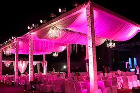 Jehangir Baugh Wedding Hall