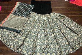 Radha's Fashions