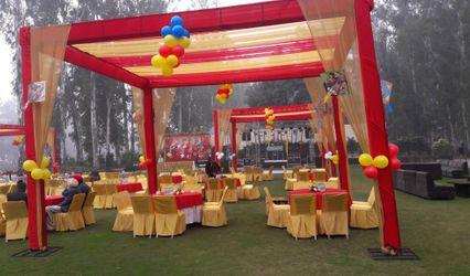 Queens Flower Resort, Ludhiana