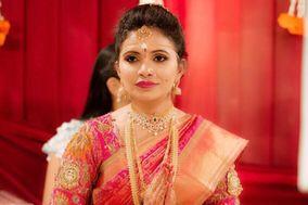 Gayathri's Sneha Hair, Beauty & Academy