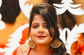 Preeti Deepak Makeup Artist