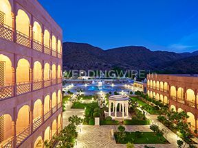 The Gateway Resort, Ajmer