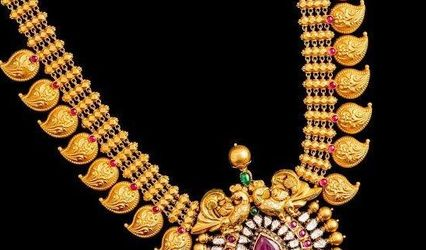 Suraj Bhan Jewellers