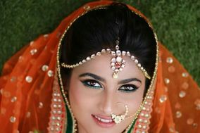 Glamorous Beauty Salon, Hyderabad