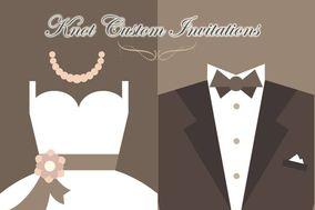 The Knot Custom Invitations, Chennai