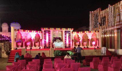 Rani Bagh Marriage Garden