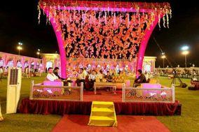 R S Paradise Marriage Garden, Jaipur