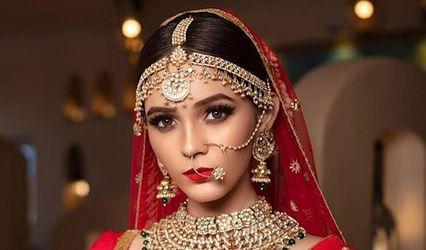 Glam Life by Dhriti Khurana