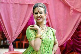 Deepa Makeup Artist