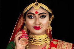 Saheliz Makeup Artistry
