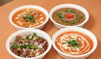 Kamath Tiffins & Caterers