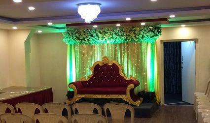 Royal Banquet  RB