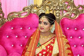 Makeover by Sudipa, Kolkata