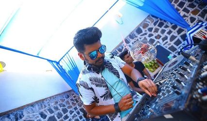 DJ Aacash