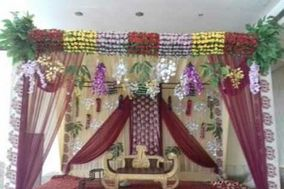 Arun Flowers Decoration