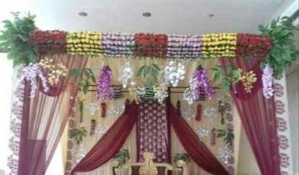 Arun Flowers Decoration
