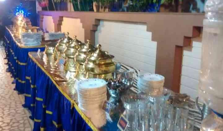 Kohinoor Caterers