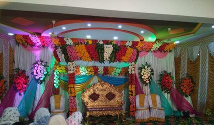 Ameena Bai Memorial Hall