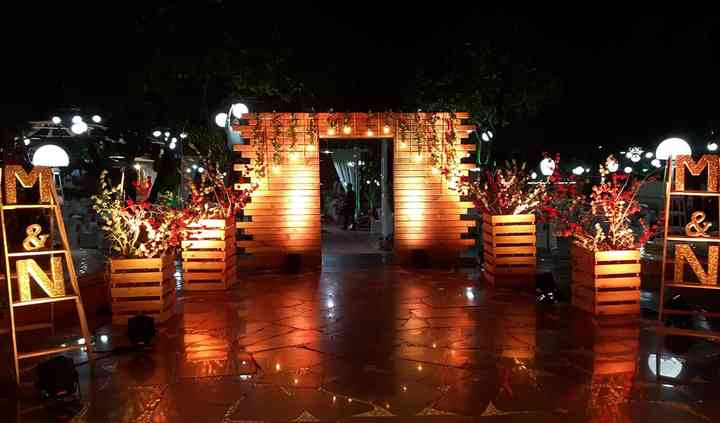 Uptown Weddings Goa