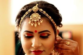 Makeup by Lisa, Bhubaneswar