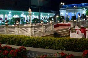 Paigah Gardens