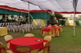 N Raval Party Plot