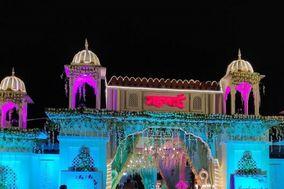 Shehnai Garden, Jaipur
