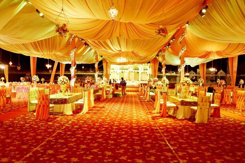 Sefa Greens Farm & Banquet