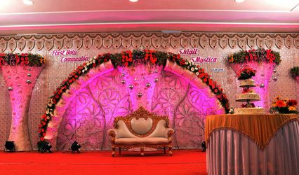 Sri Prakash Mahal