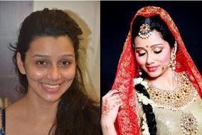 Gayatri Shah Makeup Artist & Hair Stylist