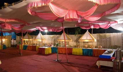 Flag's Marriage And Party Hall