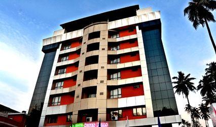 Hotel Seven Hills