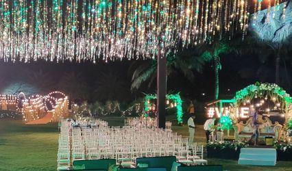 Dream Decor Events, Panaji