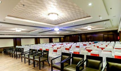Ramachandra Hotel