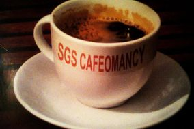 SG Cafeomancy