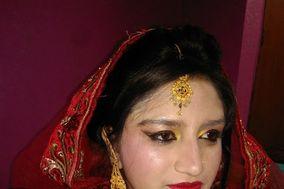 Ayeshu Ladies Beauty Parlour