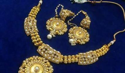 Mamta Art Jewellers