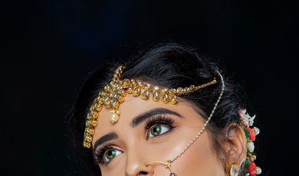 Deepika Soni Makeovers, Vaishali Nagar 1